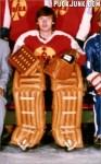 Photo of Dominik Hasek at Age 19