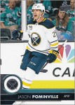 Best of the Worst: 2017-18 Upper Deck Series 2 Hockey