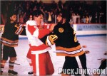 Interview: Randy Walker, Rob Lowe's Hockey Double in Youngblood