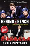 Book Review: Behind the Bench