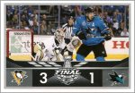 Box Break: 2016-17 Panini NHL Stickers