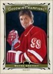 Ten Offbeat Wayne Gretzky Cards