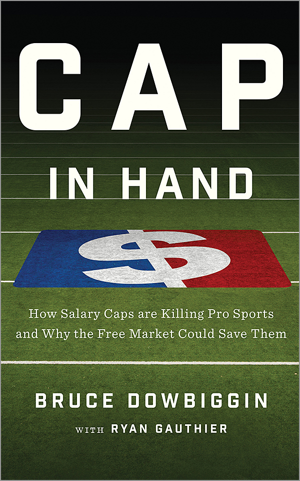 Book Review: Cap in Hand