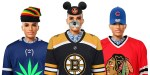 Hockey-Inspired Costumes for 2018