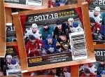 Box Break: 2017-18 Panini NHL Stickers