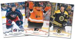 Every 2018-19 Upper Deck Hockey Card Arena Giveaway