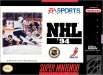 Sports Byline USA: The NHL '94 Video Game & Sports Trading Cards
