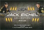 Review: 2016 Leaf Jack Eichel Collection