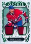 Box Break:  2018-19 Artifacts Hockey