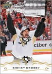 Review: 2018-19 Upper Deck Pittsburgh Penguins Giveaway Set