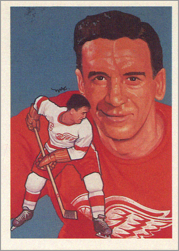 Ted Lindsay: Remembering a Legend