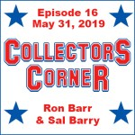 Collectors Corner #16 - The Mighty Ducks Movie and Team