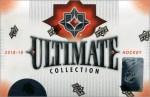 Box Break: 2018-19 Ultimate Collection