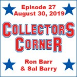 Collectors Corner #27 - Annoying Behavior By Dealers and Collectors