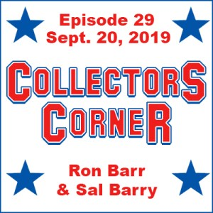 Collectors Corner #29 – The Early 1990s PVC Scare