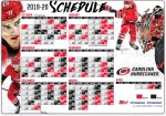 The Best 2019-20 NHL Game-Night Giveaway Items