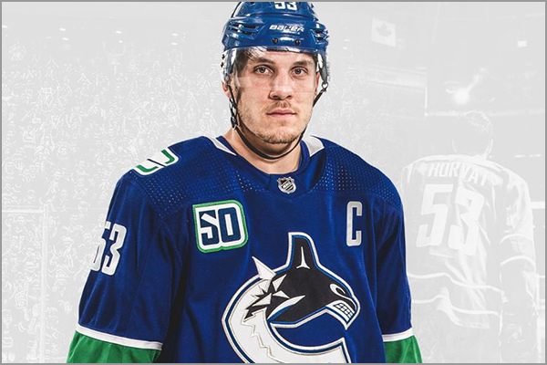 Blake's Takes: There's a New Captain in Vancouver