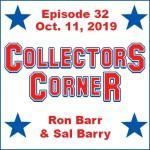 Collectors Corner #32 - Collecting Ticket Stubs