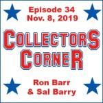 Collectors Corner #34 - Mystery, Alaska & eBay's Top Sellers