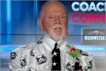 Blake's Takes: Don Cherry is Fired!