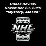 Under Review: Mystery, Alaska
