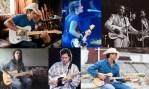 Fender NHL Telecaster Electric Guitars
