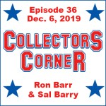 Collectors Corner #36: Lost Hockey Video Games & Topps Transcendent Baseball