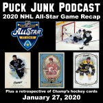 Puck Junk Podcast: January 27, 2020