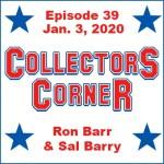 Collectors Corner #39 - Fake Rings & Fake Cards