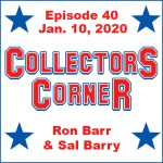 Collectors Corner #40 - Panini Select Hockey & Topps Million Card Rip Party