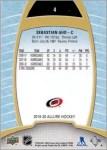Box Break: 2019-20 Allure Hockey
