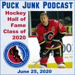 Puck Junk Podcast: June 25, 2020