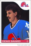 What if…the Quebec Nordiques Drafted Denis Savard?