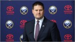 Blake's Takes: Botterill Out in Buffalo