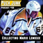 Puck Junk Podcast: August 6, 2020