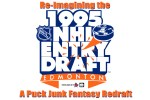 Re-Imagining the 1995 NHL Entry Draft