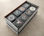 How to Store and Display Your Hockey Puck Collection?