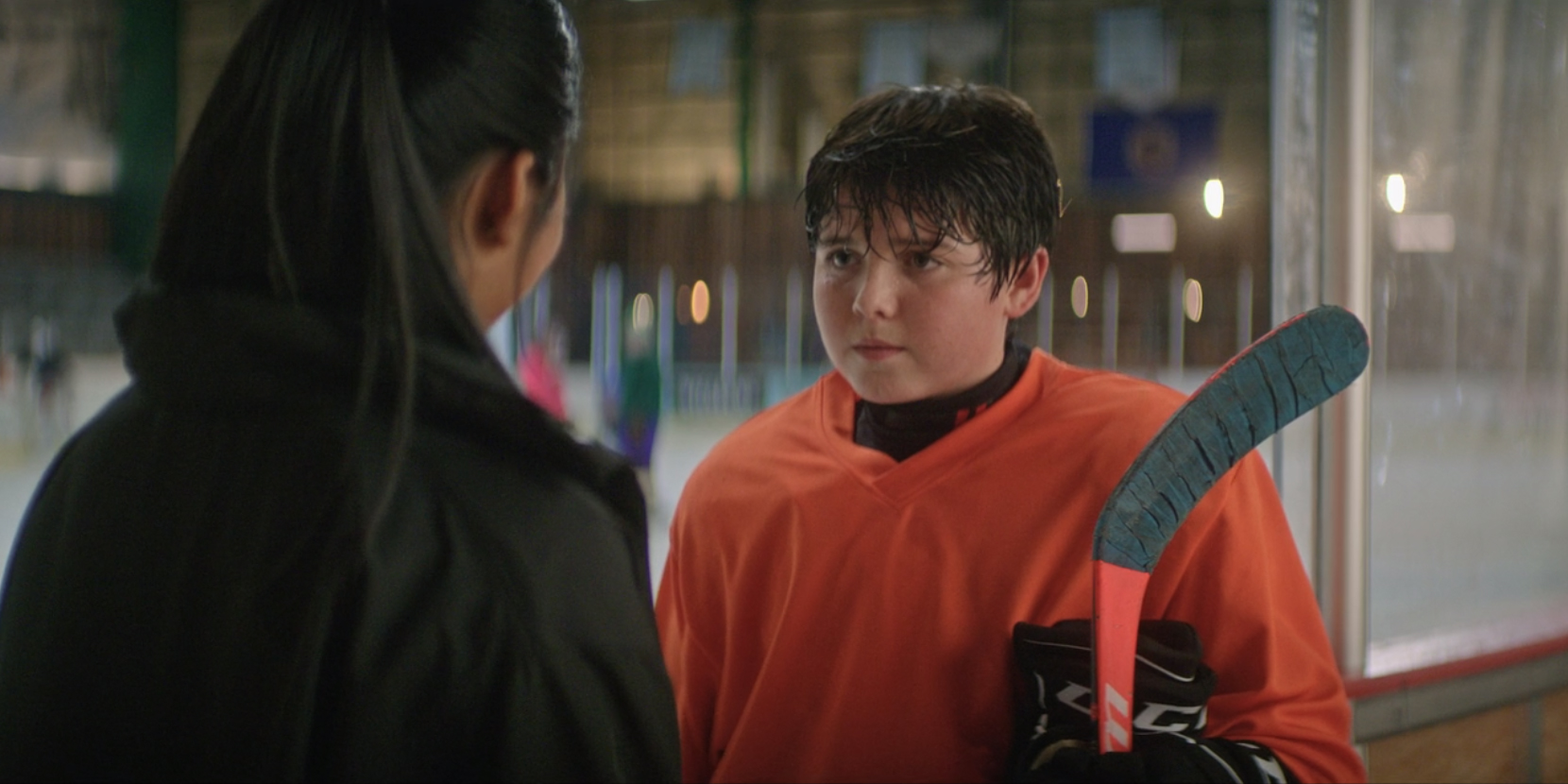 Review: The Mighty Ducks Game Changers, Season 1, Episode 3 - Puck Junk