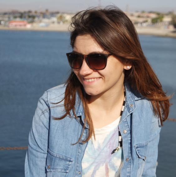 Natalia Vásquez