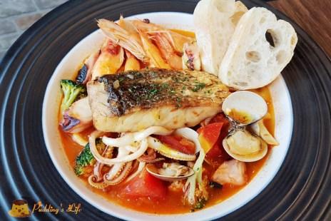 【新竹美食】充滿手作溫度的義式餐酒館《La Piola 49》不定時推出期間限定新菜色