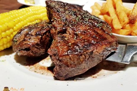 【新竹美食】巨城對面聚餐約會慶生餐廳《史坦利美式牛排》Stanley's steakhouse附菜單