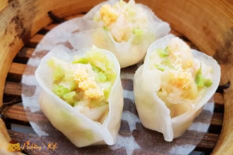 【台南美食】永康-排隊也要吃到的港點餐廳《聯盈發》港式點心專門店