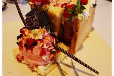 【食記-新竹】林森路下午茶‧蜜糖吐司洋菓子《亞蘿蔓食尚禮讚》Aroma Pastry