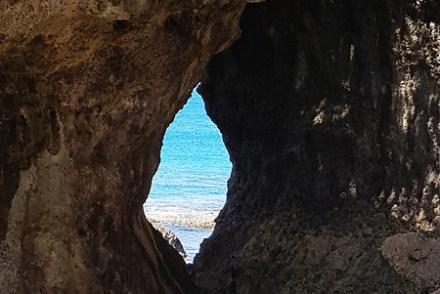 【屏東旅遊】墾丁親吻石裡看見台灣《鵝鑾鼻公園》台灣八景之一鵝鑾鼻燈塔