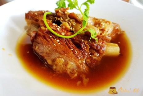 【台東美食】長濱-高CP值無菜單料理餐廳《長濱100號》村落裡的私房食堂