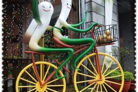 【遊記-宜蘭】三星鄉越吃越蔥明《青蔥文化館》伴手禮好好買