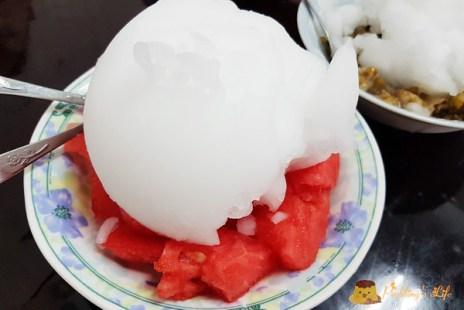 【新竹冰品】關西-古早味綿綿清冰/枝仔冰《真順冰城》50年老店冰果室