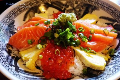 【食記-桃園】桃園市生魚片/壽司/日式平價小吃《太田屋日式割烹》Ikea對面