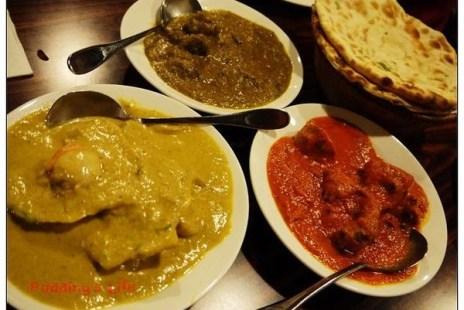 【食記-新竹】異國風味餐廳《香料屋the spice shop》印度料理
