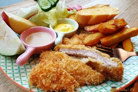 【新竹美食】平價早午餐推薦《双黃早午餐》提供wifi/不限時餐廳